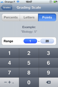 Test iTeacherBook 08 200x300 [Test] iTeacherBook, lagenda idéal pour les profs (3,99€)
