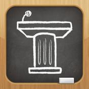 Test iTeacherBook1 [Test] iTeacherBook, lagenda idéal pour les profs (3,99€)