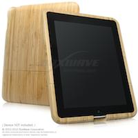 TestBambiPad004 200X200 Test de la BoxWave Bamboo Case pour iPad 1 et iPad 2