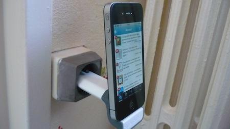 TestMiniPlug012 Test du MiniDock   Une extension fort pratique pour le chargeur secteur de votre iDevice (20€)