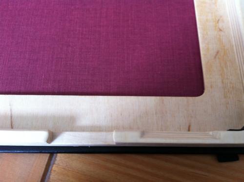 TestTheCasePQ005 Test de The Case de Pad & Quill pour iPad (42€)