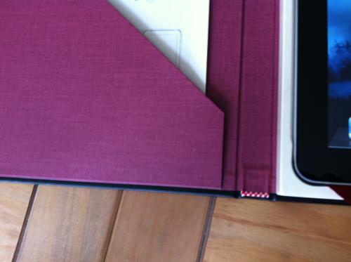 TestTheCasePQ008 Test de The Case de Pad & Quill pour iPad (42€)