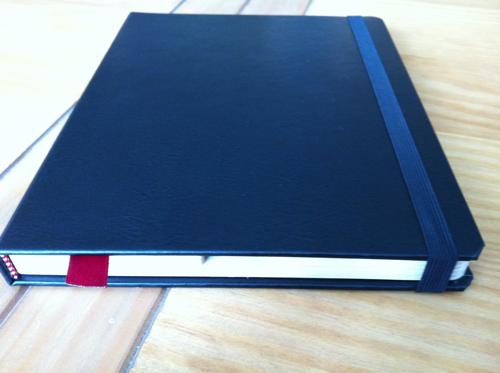 TestTheCasePQ010 Test de The Case de Pad & Quill pour iPad (42€)