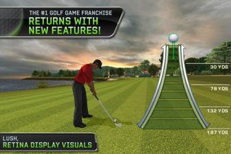 Tiger woods PGA Tour Les bons plans de lApp Store ce vendredi 23 septembre 2011