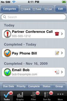 Todo list pro Les bons plans de lApp Store ce jeudi 8 septembre 2011 (14 Apps gratuites !!)