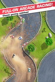 VS racing Les bons plans de lApp Store ce dimanche 25 septembre 2011