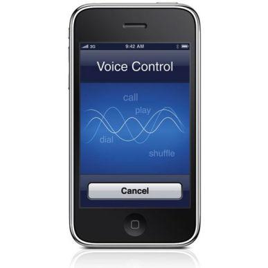 Voice control [Dossier] Un résumé de toutes les nouveautés possibles pour liPhone 5 !