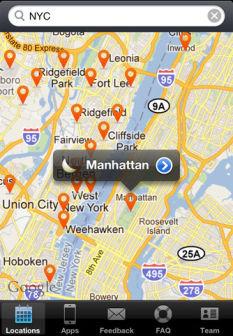 WeatherCals Les bons plans de lApp Store ce jeudi 29 septembre 2011