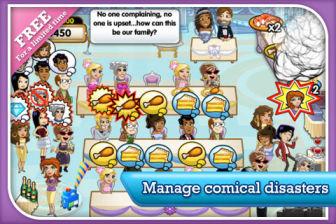 Wedding dash [MÀJ] Les bons plans de lApp Store ce jeudi 15 septembre 2011