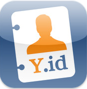 YourIdentityIcon Test YourIdentity   Une solution intelligente qui synchronise contacts et cartes de visites