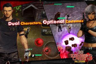 Zombie crisis 3 Les bons plans de lApp Store ce lundi 26 septembre 2011