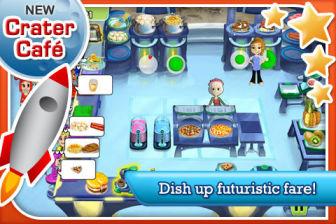 cooking dash [Màj] Les bons plans de lApp Store ce mercredi 14 septembre 2011 (Bonnes Apps)