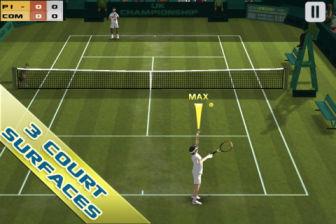 cross court tennis Les bons plans de lApp Store ce vendredi 16 septembre 2011