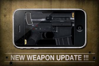 i gun ultimate Les bons plans de lApp Store ce vendredi 16 septembre 2011