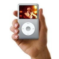 iPod Classic LiPod Classic et Shuffle en voie de disparition ?