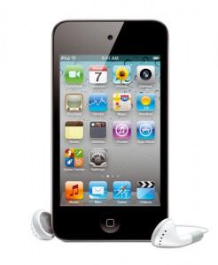 iPod touch 4 246x300 75 000$ de plainte pour un iPod qui explose