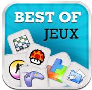 icon best of jeux Best of Jeux   Une application pour découvrir des jeux à succès sur lApp Store