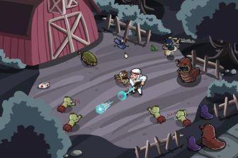 lamebo vs zombies [MÀJ] Les bons plans de lApp Store ce mardi 13 septembre 2011
