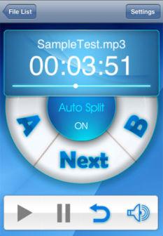 listen repeater Les bons plans de lApp Store ce mercredi 28 septembre 2011
