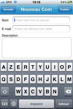 photo 2 v2 App4Phone 2.0 : À la découverte de la nouvelle interface des commentaires