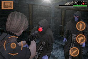 resident evil 4 [MÀJ] Les bons plans de lApp Store ce jeudi 1er septembre 2011