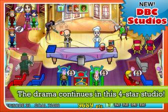 soap opera [MÀJ] Les bons plans de lApp Store ce mardi 20 septembre 2011