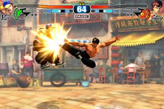 street fighter 4 [MÀJ] Les bons plans de lApp Store ce jeudi 15 septembre 2011