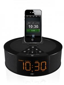 tc 300x400 slide1 225x300 TimeCommand   Une station daccueil élégante pour iPhone et iPad (72€)