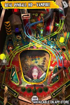 theme park pinball [MÀJ] Les bons plans de lApp Store ce jeudi 15 septembre 2011