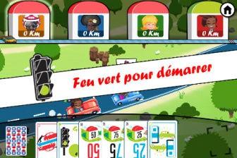 1000 bornes e1319391777955 Les bons plans de lApp Store ce dimanche 23 octobre 2011