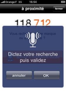 118 712 Les bons plans de lApp Store ce jeudi 20 octobre 2011