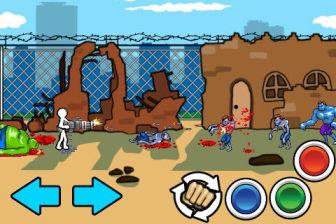 Anger of stick Les bons plans de lApp Store ce jeudi 20 octobre 2011
