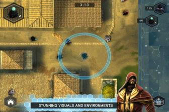 Assassins creed rearmed Les bons plans de lApp Store ce samedi 29 octobre 2011