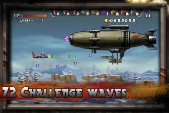 Blast fighter Les bons plans de lApp Store ce mercredi 12 octobre 2011