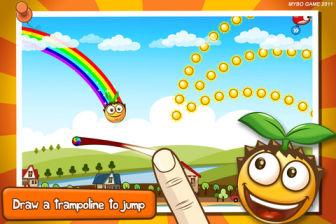 Bouncy seed Les bons plans de lApp Store ce vendredi 7 octobre 2011