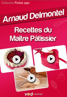 Capture110 Lapplication gratuite du jour : Pâtisserie Pocket