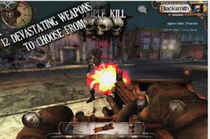 Capture33 300x198 Test de Warm Gun   Un jeu de tir à la première personne sous Unreal Engine (3,99€)