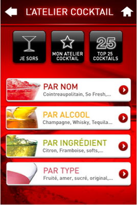 Capture37 Test de l'Atelier Cocktail : une application pour devenir un excellent barman (gratuit)