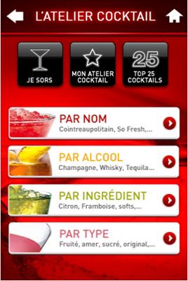 Capture37 Test de l'Atelier Cocktail : une application pour devenir un excellent barman (gratuit)