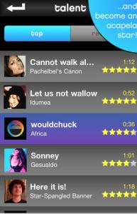 Capture4 193x300 Test de Talkapella   Songify en version à capella ! (Gratuit)