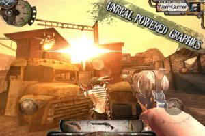 Capture44 300x199 Test de Warm Gun   Un jeu de tir à la première personne sous Unreal Engine (3,99€)
