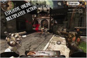 Capture52 300x201 Test de Warm Gun   Un jeu de tir à la première personne sous Unreal Engine (3,99€)