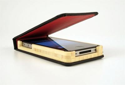 CcrsCarnetPortenzo006 Concours : Une coque Portenzo à gagner   Un carnet façon Moleskine pour votre iPhone (29€)