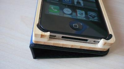 CcrsCarnetPortenzo016 Concours : Une coque Portenzo à gagner   Un carnet façon Moleskine pour votre iPhone (29€)
