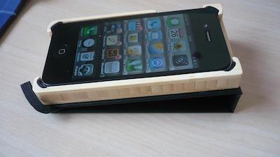 CcrsCarnetPortenzo024 Concours : Une coque Portenzo à gagner   Un carnet façon Moleskine pour votre iPhone (29€)