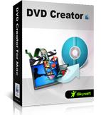DVD creator icon iSkysoft offre gratuitement DVD Creator pour Mac OSX et Windows à loccasion dhalloween