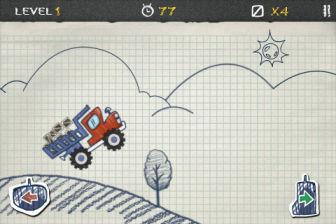 Doodle truc Les bons plans de lApp Store ce samedi 22 octobre 2011