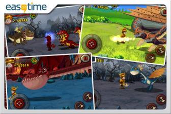 Dragon Chaser Les bons plans de lApp Store ce vendredi 28 octobre 2011