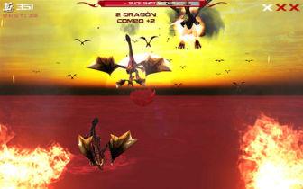 Dragonkill 3D Les bons plans de lApp Store ce vendredi 28 octobre 2011