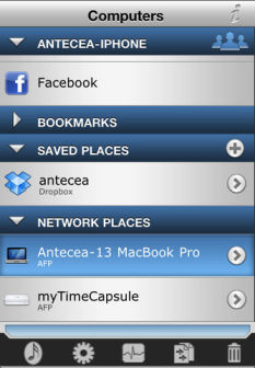 Files connect Les bons plans de lApp Store ce dimanche 2 octobre 2011